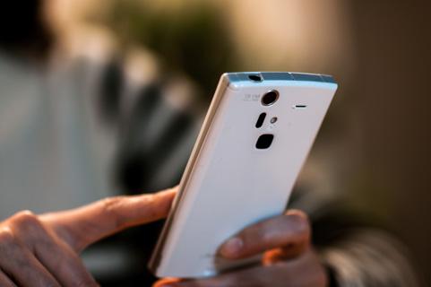 スマートフォンイメージ