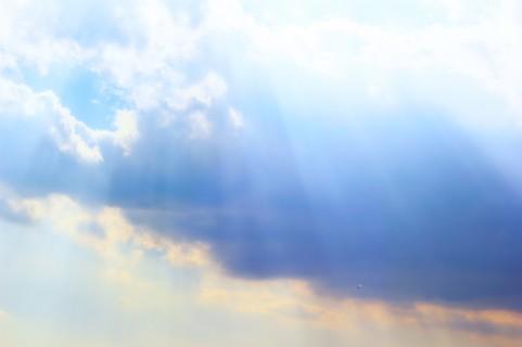 太陽光イメージ