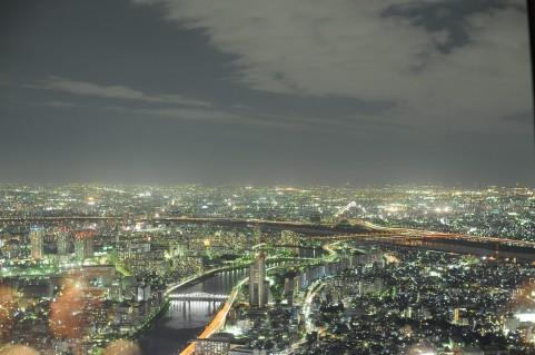 夜景イメージ