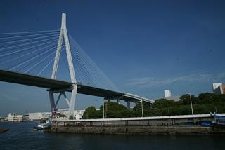 大阪の橋イメージ