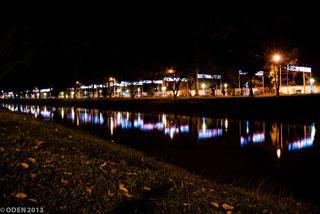 川岸イメージ