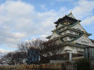 大阪城イメージ