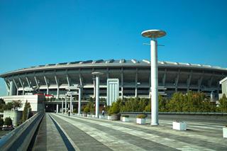 横浜国際競技場イメージ