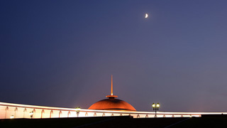 モスクワ城イメージ