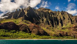 ハワイジュラシック・ワールドイメージ