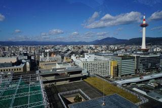 京都の町イメージ