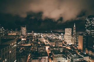サンフランシスコの街イメージ