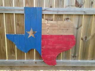 テキサス州イメージ