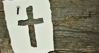 十字架イメージ