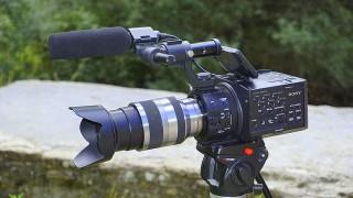 テレビカメライメージ