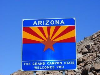 アリゾナ州イメージ