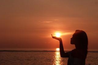 バリ島イメージ
