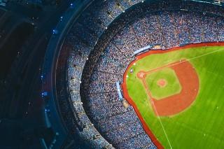 野球場イメージ