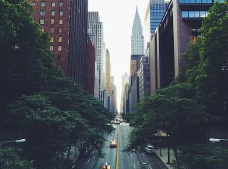 ニューヨークストリート