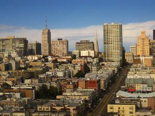 サンフランシスコイメージ