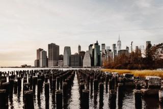 ニューヨークビルイメージ
