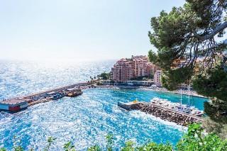 モナコ海イメージ