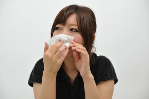 花粉症克服・対策