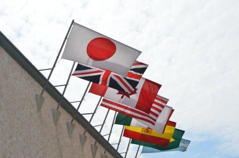 国旗イメージ