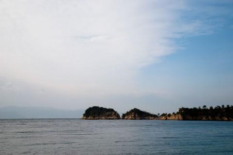 海と空イメージ