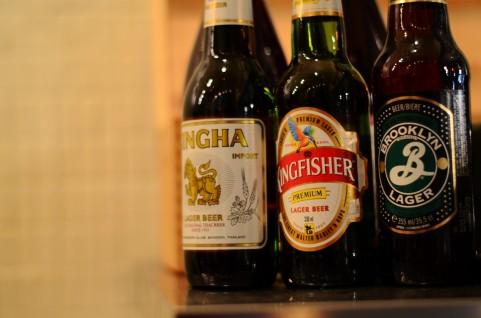 海外のビール