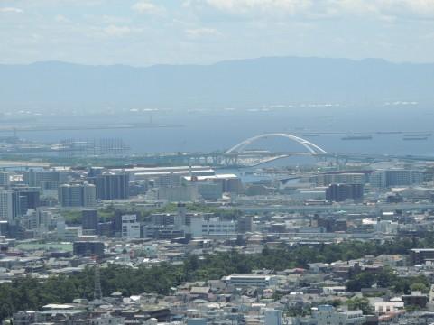 大阪湾イメージ