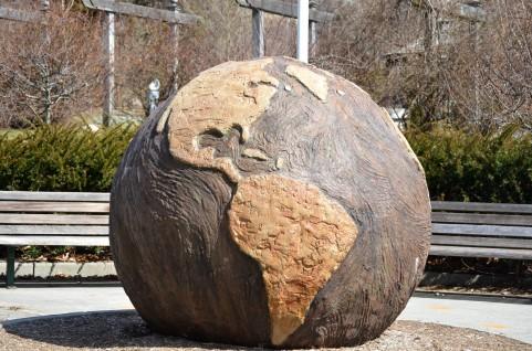 世界イメージ