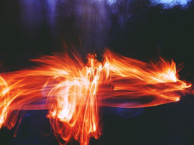 炎スピード