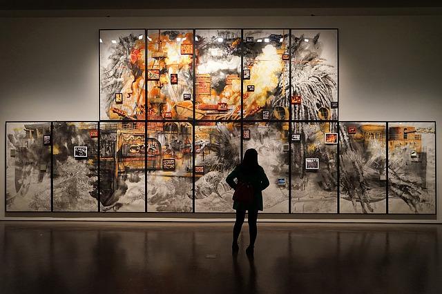 上海博物館イメージ