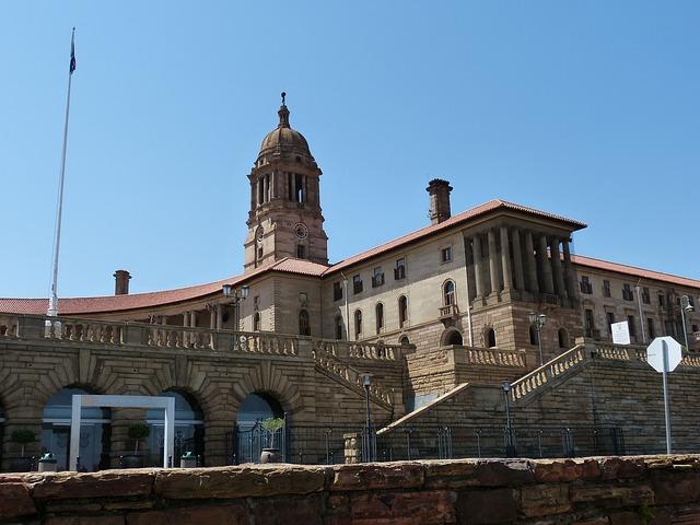 南アフリカイメージ