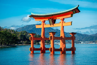 広島観光イメージ
