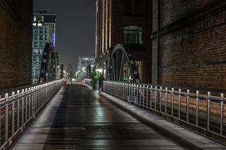 ハンブルグ陸橋イメージ