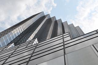 ニューヨーク高層ビル