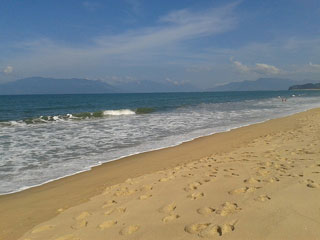 リオデジャネイロビーチ