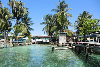 パナマ海イメージ