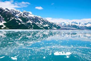 アラスカイメージ