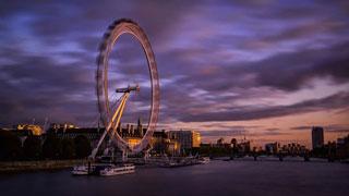ロンドン観覧車イメージ