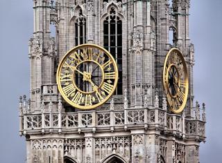 時計台イメージ