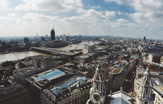 ロンドンイメージ