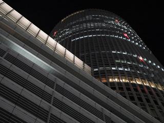 名古屋の街イメージ
