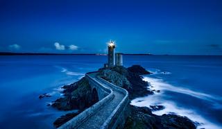 フランス灯台イメージ
