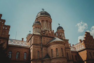 ウクライナ城イメージ