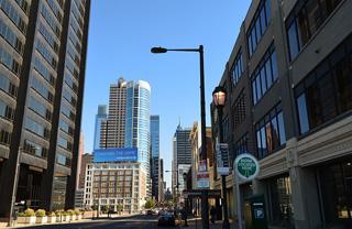 フィラデルフィアストリートイメージ