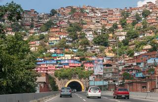 ベネズエラバリオイメージ