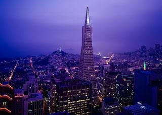 カリフォルニア州サンフランシスコ