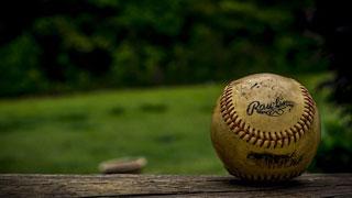 野球ボールイメージ