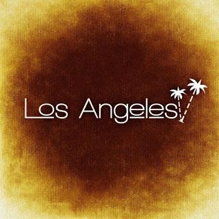ロサンゼルスロゴ