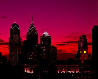 フィラデルフィアイメージ