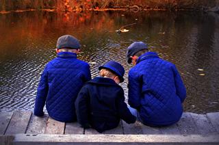 3兄弟イメージ