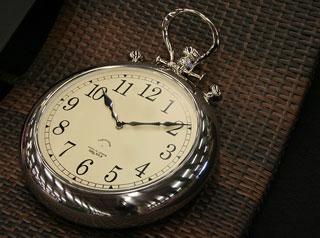 懐中時計イメージ